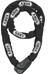 ABUS Granit CityChain X-Plus 1060 - Candado de cable - negro